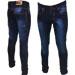 pantalon chupin elastizado localizado
