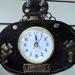reloj portallaveros