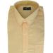 camisa lisa beige