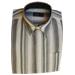 camisa rayada