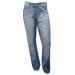 jeans hombre azul