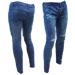 jeans rotura rodillas