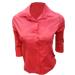 camisa dama elastizada