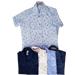 camisa fantasia algodon