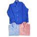 camisa nene algodon